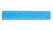 Transparent ruler - 48798855