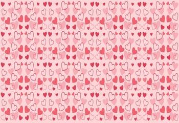 scrapbook - fundo coração