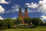Cathedral in Gniezno, Poland - 48799273