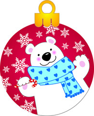 Urso Natal