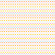 Seamless Pattern Dots Pastel Blue