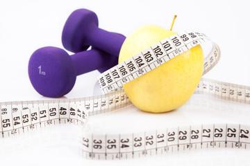 Mela, dieta e peso forma