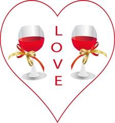 St Valentin's Day,