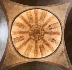 Saint Etienne Cupola