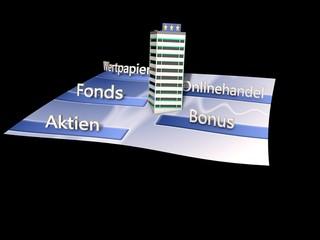 Aktien Fonds Wertpapiere