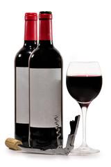Degustación de vino.