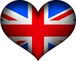 United Kingdom heart