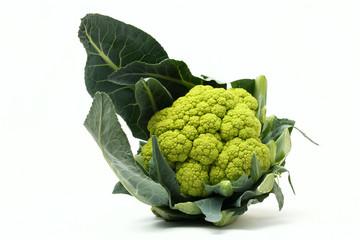 Cavolfiore verde - Green cauliflower