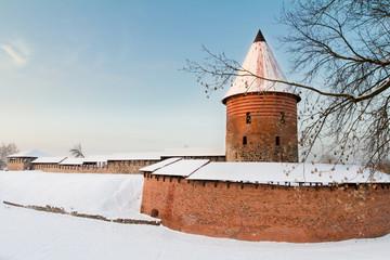 Castle of Kaunas