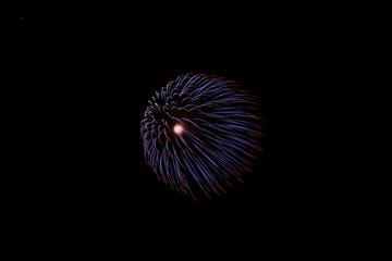 Fuochi d'artificio#2 - Fireworks#2