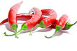 Czerwona papryka chili