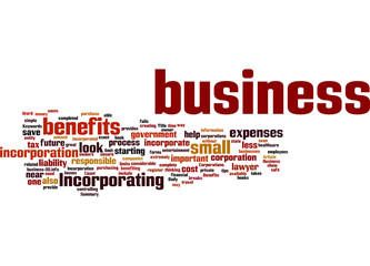 Benefits of Incorporating Your Own Business Concept
