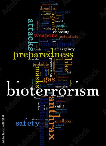 Bioterrorism Preparedness Concept