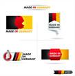 "qualité "" Made in germany "" certifié"