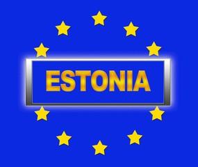 Estonia, Europa.