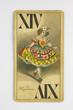 Very old taropck card_14