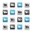 Folder Icons - 2 // Matte Series