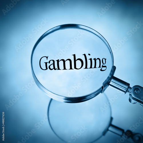 magnify gambling