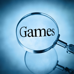 search for games