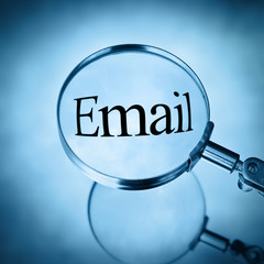 search email