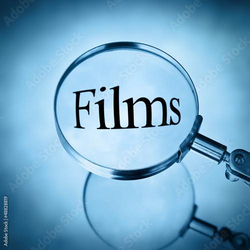 film search