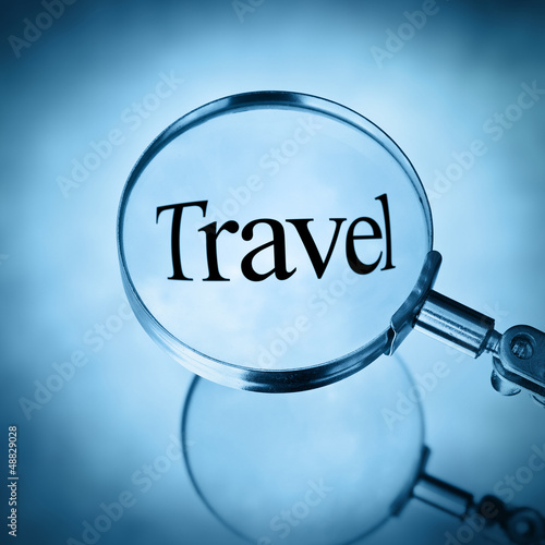 travel search