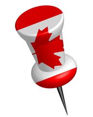 Pinnadel Kanada