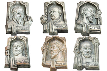 marble monuments