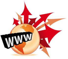 Potenza di internet