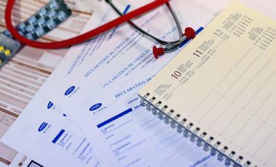médecine générale,règlementation,remboursement