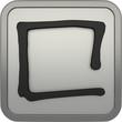 Icon: 3D Auswahlbox