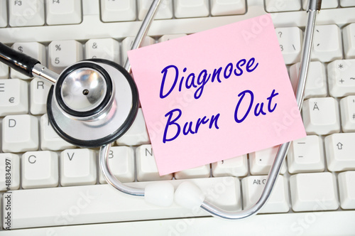 Diagnose Burn out