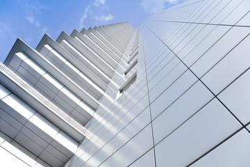 Hochhaus - Büro in Frankfurt - real estate