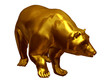 Golden Bear, symbol of slump