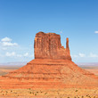 Monument Valley square