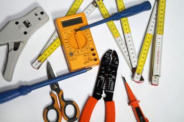 utensili per elettricista