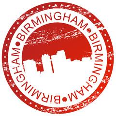 Stamp - Birmingham, UK