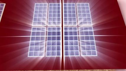 Solar Energy - Haus