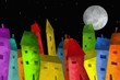città colorata