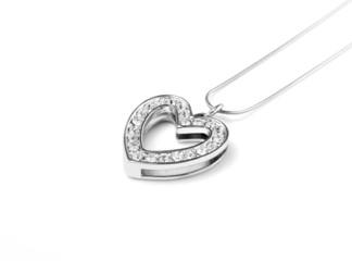 Diamant Herz