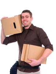 freudiger paketdienst