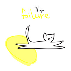 Major failure
