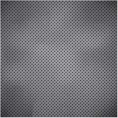Speaker metal aluminum texture.