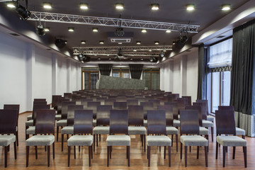 Woodland hotel - Conference hall