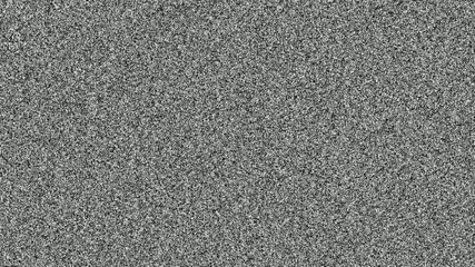 Bruit TV neige