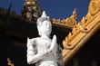 White Buddha Chiang Mai 2
