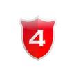 Secure shield number 4.