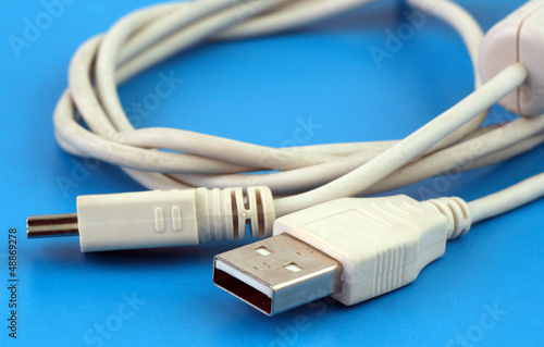 computer cable.