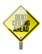 Debt Ceiling ahead sing