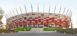 National stadium Warsaw - Poland